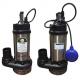 """JS 1500 Pump - 720 Lpm - 19 Hm - 3"""" - 230v"""