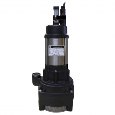 JS Pump JS530 Well Buddy Submersible Multistage Pump 230v 140 Lpm 45 Hm 1""