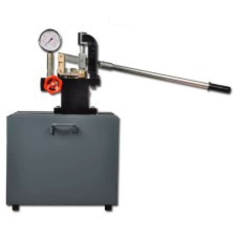 GMP IDRO 1000 Pressure Test Pump and Hose Products Link