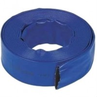 "1 1/4"" 30mm Layflat delivery hose for JS Pumps Price per metre"