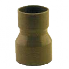 110mm-100mm Sewage Pipe Step Adapter 214-1200