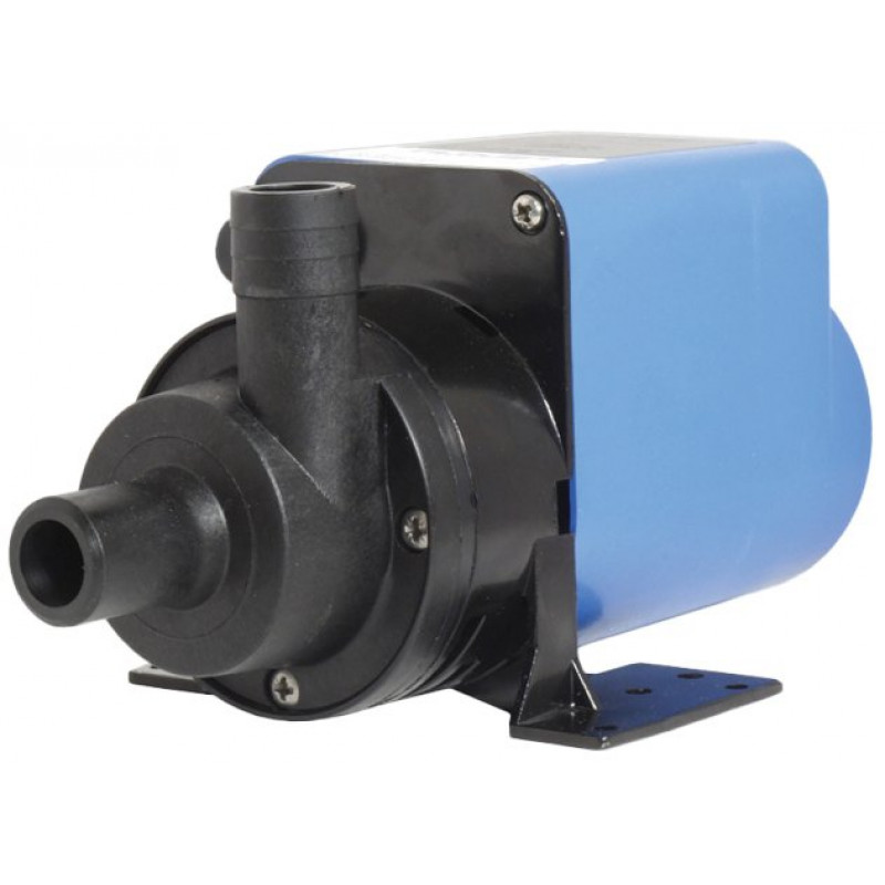 Flojet Totton NDP Series Magnetically Coupled Centrifugal Pumps Products Link