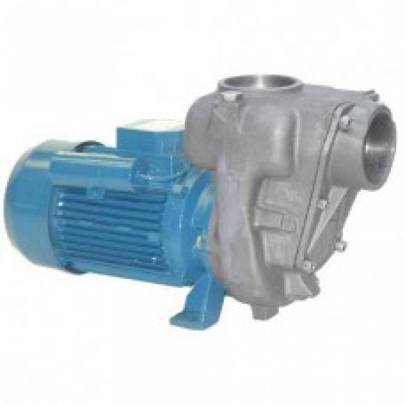 GMP Stainless Steel Self Priming Surface Mounted Electric Pumps Products Link