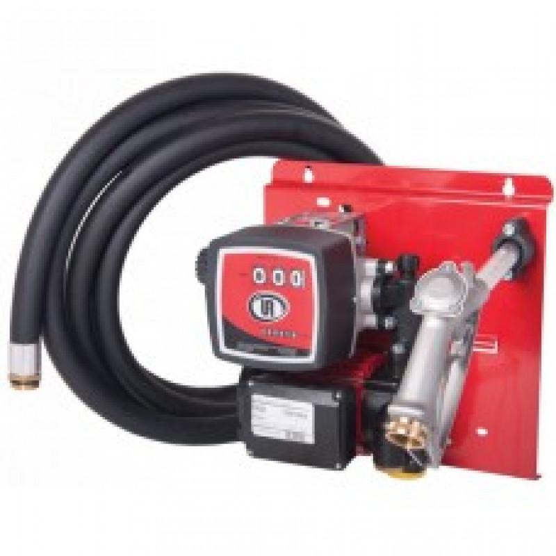 Renson UR Pumps SMT Wall Mount Diesel Transfer Kits 230V Products Link