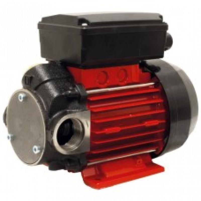Renson UR Pumps Diesel Transfer Pumps 230v Products Link