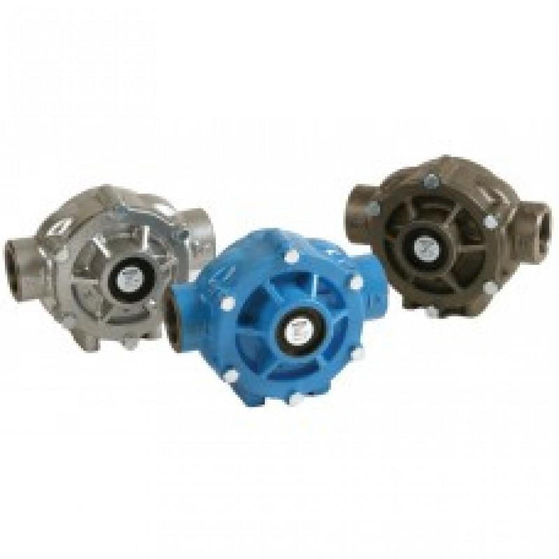 Pentair Hypro 1500 Pump Series Roller Vane Pumps Products Link