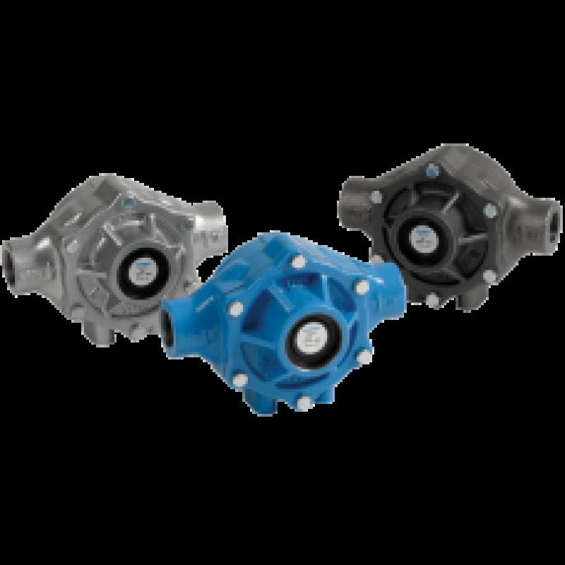 Pentair Hypro 1700 Pump Series Roller Vane Pumps Products Links