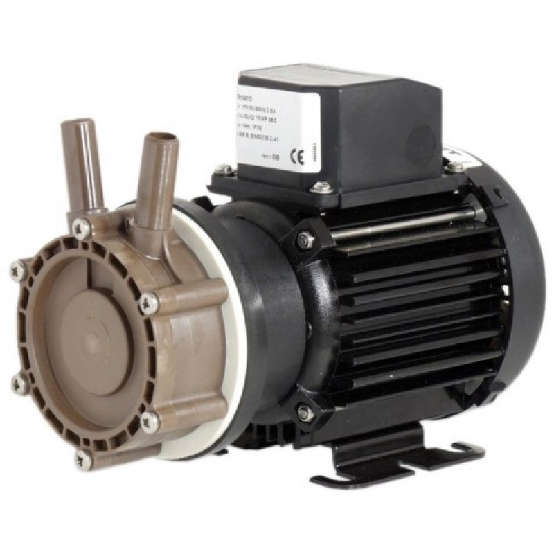 Flojet Totton HPR Series Magnetically Coupled Regenerative Pumps Products Link
