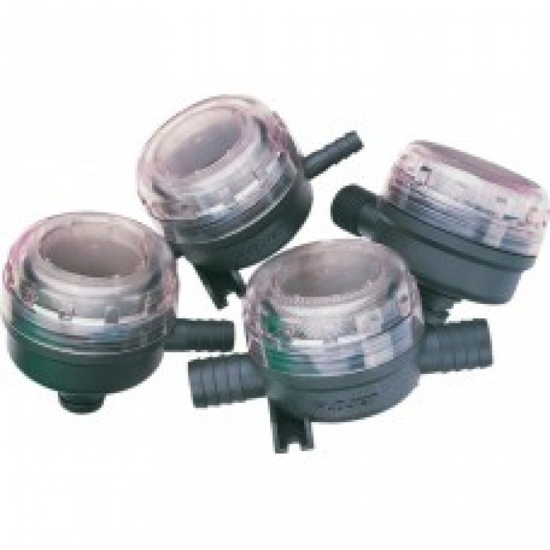 Flojet Inline Filters 1740 Series Products Link