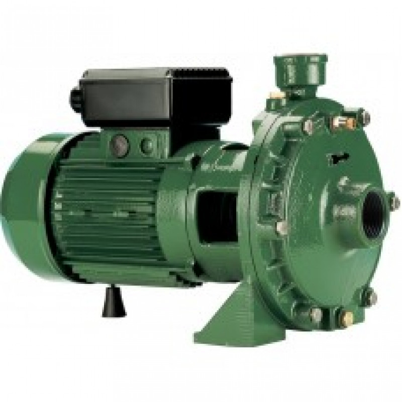 Sea Land BK Series Centrifugal Pumps Products Link