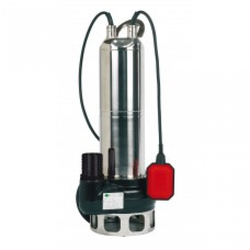 Sea Land DVX Series Submersible Pumps Products Link