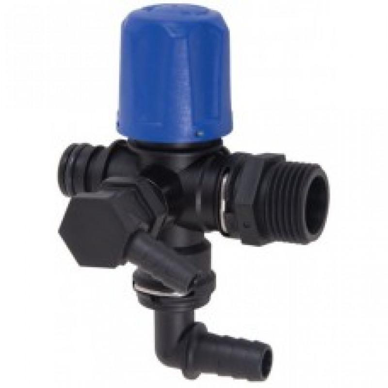 Everflo EF Diaphragm 12v Demand Pump Accessories Products Link