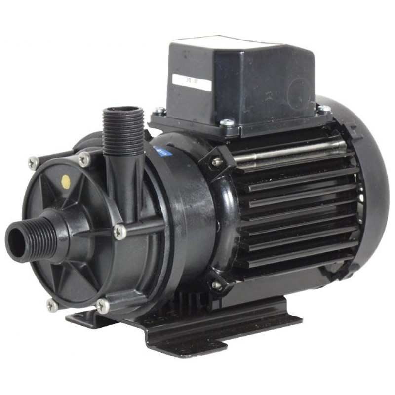 Flojet Totton GP Series Magnetic Seal-less Drive Centrifugal Pumps Product Link