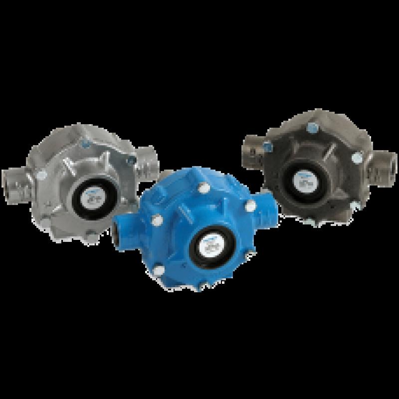 Pentair Hypro 7560 Pump Series Roller Vane Pumps Products Link