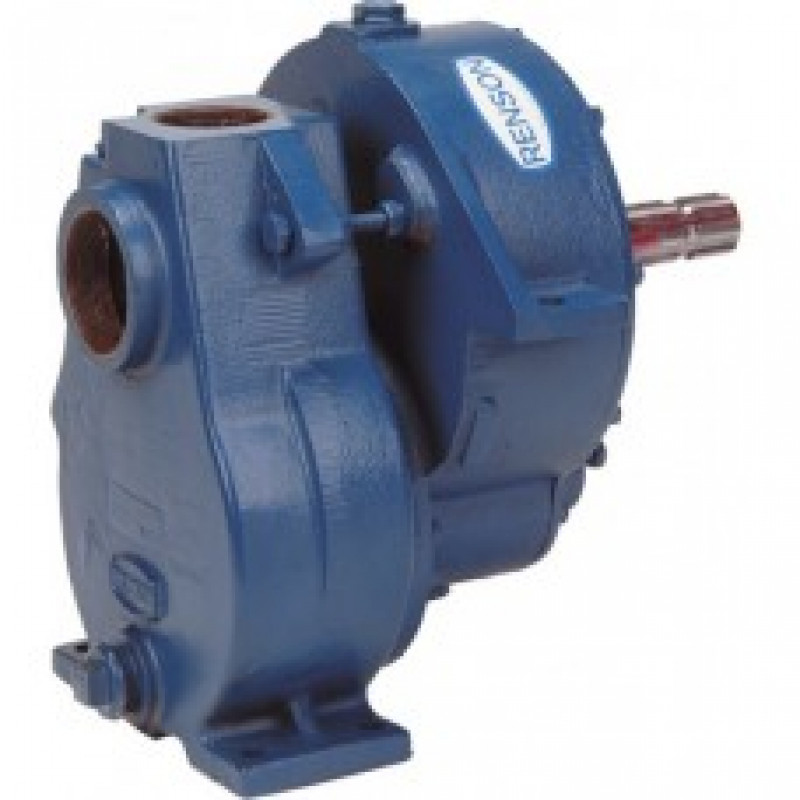 Renson Pumps PTO Gearbox Driven Centrifugal Pumps Products Link