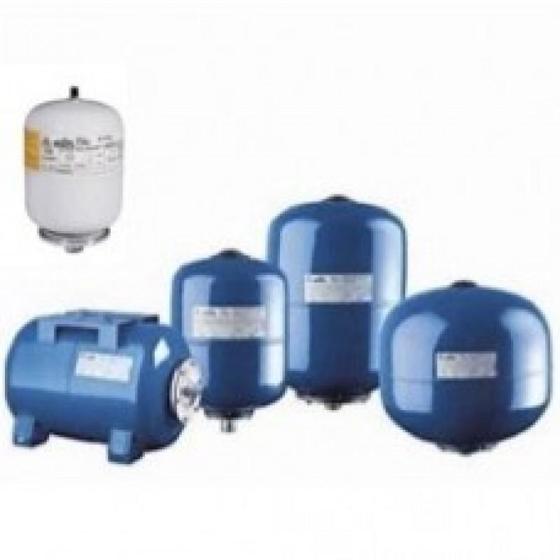 Elbi AS/AC Series Accumulator Pressure Vessels Products Link
