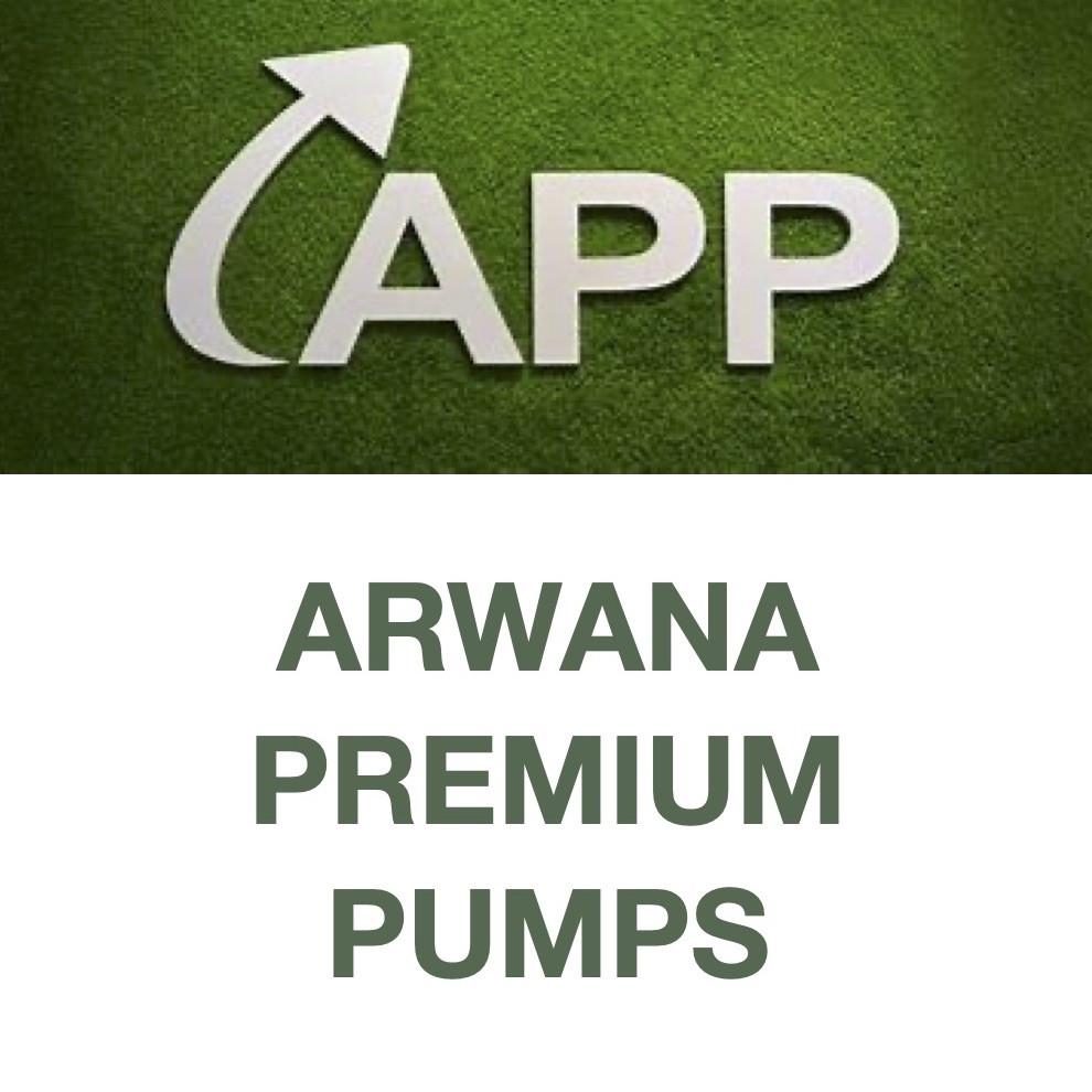 APP Pumps