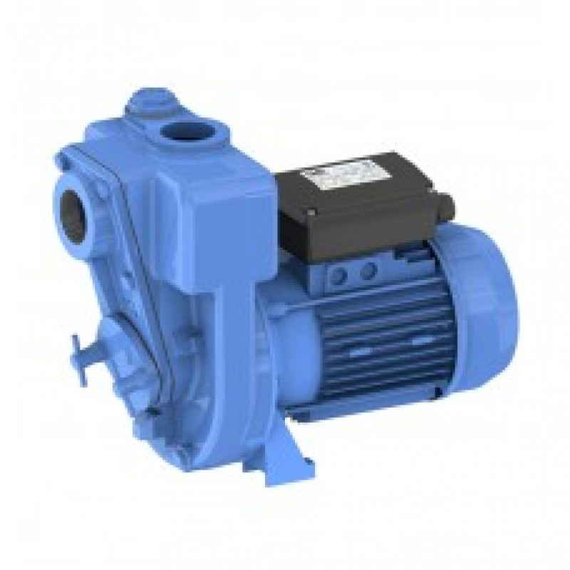 GMP Semi Trash Self Priming Surface Electric Pumps Products Link