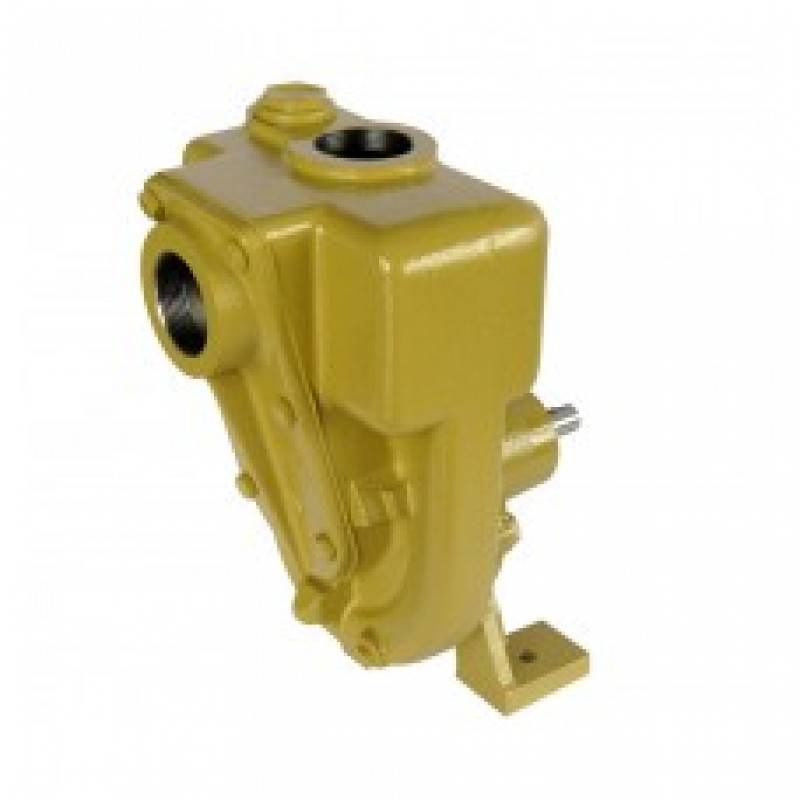 GMP Self Priming Bare Shaft Units Complete with Pulley Products Link