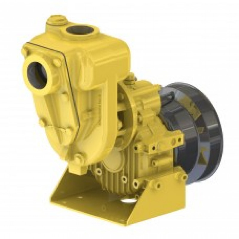 GMP PTO Gear Powered Self Priming Surface Mounted Electric Pumps Products Link
