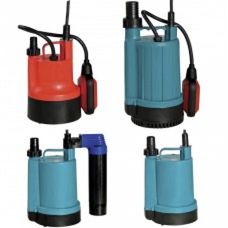 APP BPS Light Duty Flood and Basement Pumps Products Link