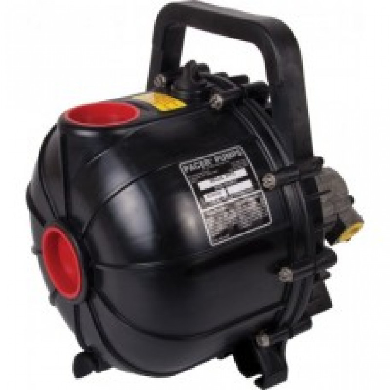 Pacer S Pumps Hydraulic Driven Centrifugal Pumps Products Link