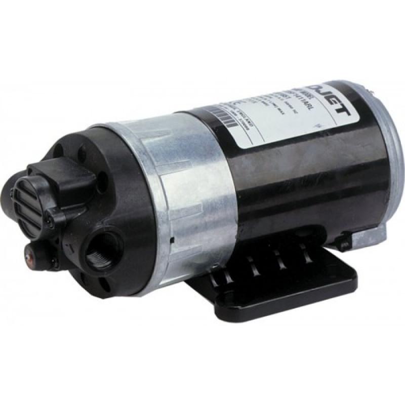 Flojet Duplex 11 Diaphragm Bypass Pumps Products Link