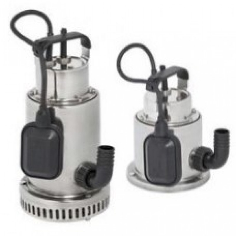 Pentair DRENOX Submersible Clear Water Drainage Pumps Products Link