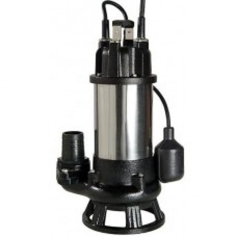 APP DSPK Submersible Sewage Cutter Pumps (DSK) Products Link
