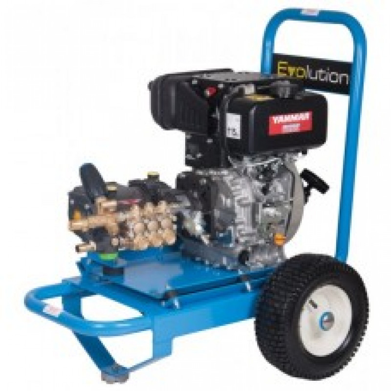 Pressure Washers and Cleaning Equipment Links