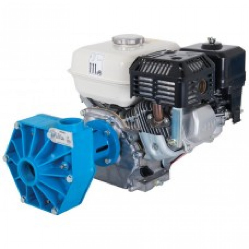 Pentair Hypro Engine Driven Centrifugal Pumps Products Link