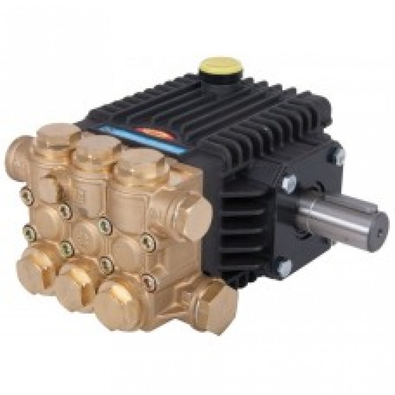 Interpump Low Flow and Misting Pumps Products Link