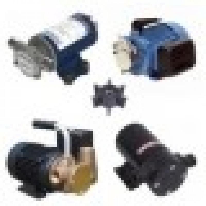 Flexible Impeller Pumps Links
