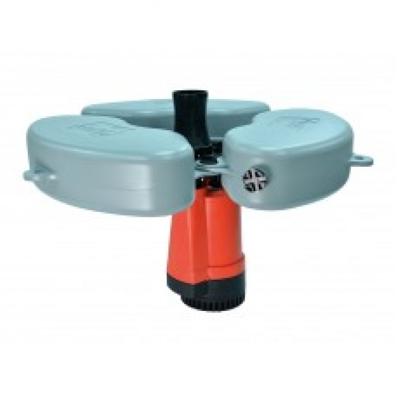 APP Floating Tree Pond and Water Feature Pump Products Link
