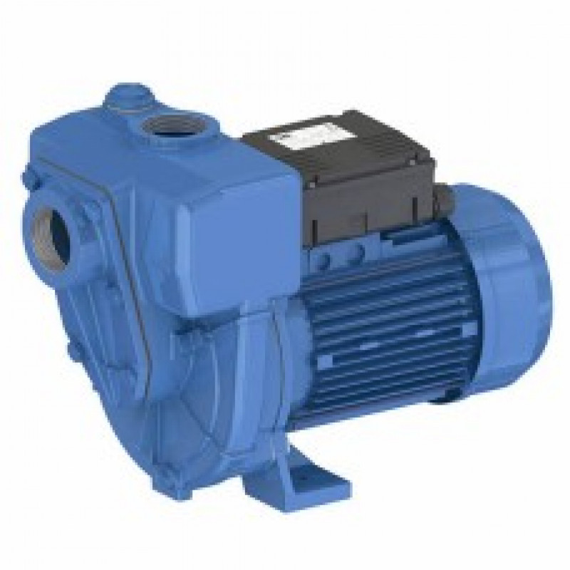 GMP Cast Iron Self Priming Electric Pumps High Head Products Link