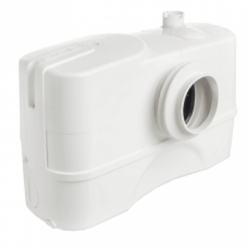 DAB Genix Toilet Macerator Units Products Link