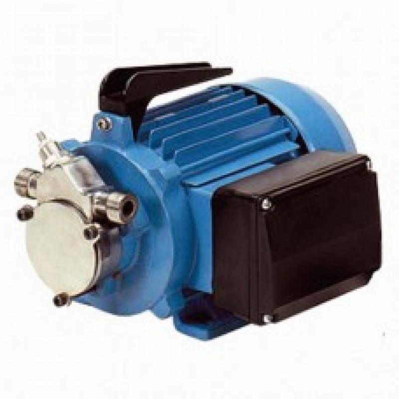 GMP Flexa Pump Self Priming Flexible Vane Impeller Pumps Products Link