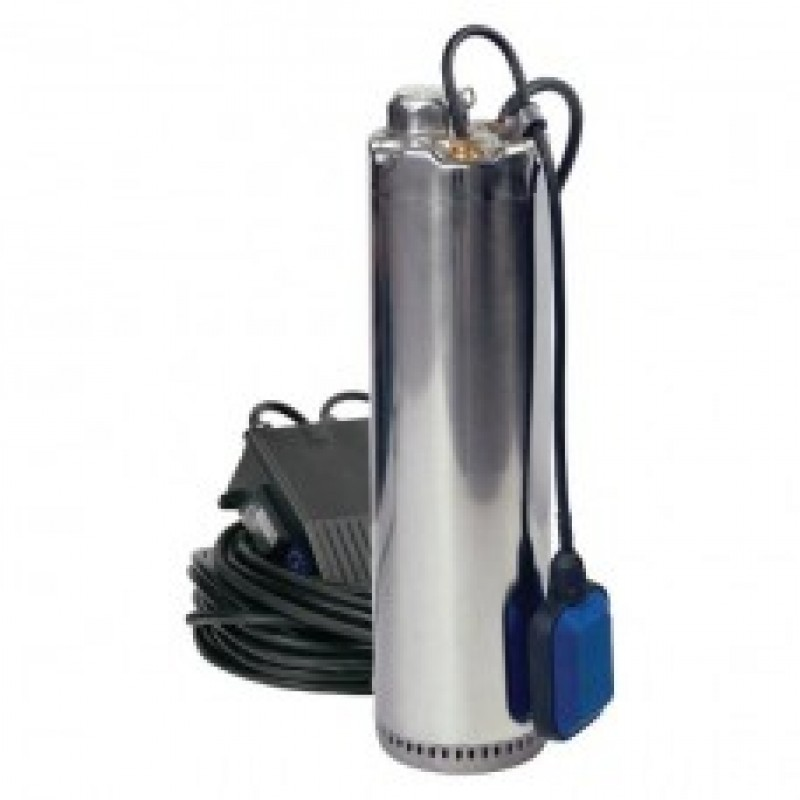 Arven GPV.RX Submersible Monobloc Multi-Stage Submersible Pumps Products Link