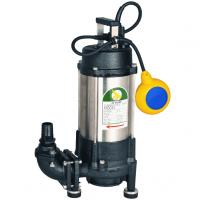 "JS Pump GS 1200 Submersible Sewage Grinder Macerator Pump 230v 120 Lpm 20 Hm 1 1/4"""