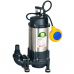 Sewage Package Station fitted with GS 1200A Grinder Pump 230v