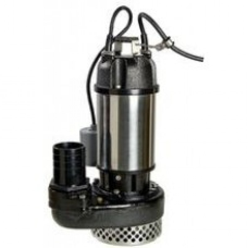 APP HD-15 Contractor's Submersible Sump Pump Products Link