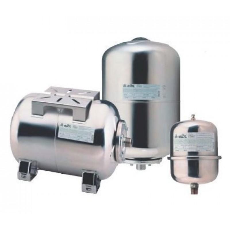 Elbi HI-NOX Accumulator Pressure Vessels Products Link