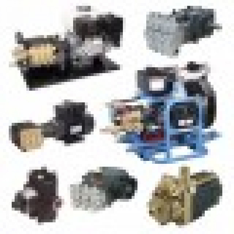 High Pressure Plunger Pumps Links