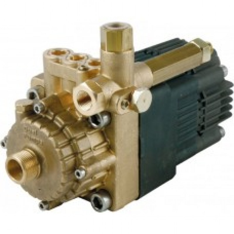 Neron HWB Series Hydraulically Driven Pumps Products Link