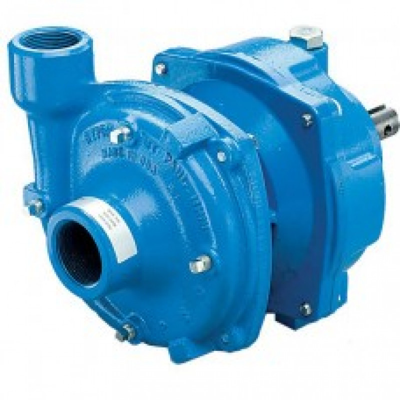 Pentair Hypro 9000 Series PTO Gearbox Driven Centrifugal Pumps Products Link