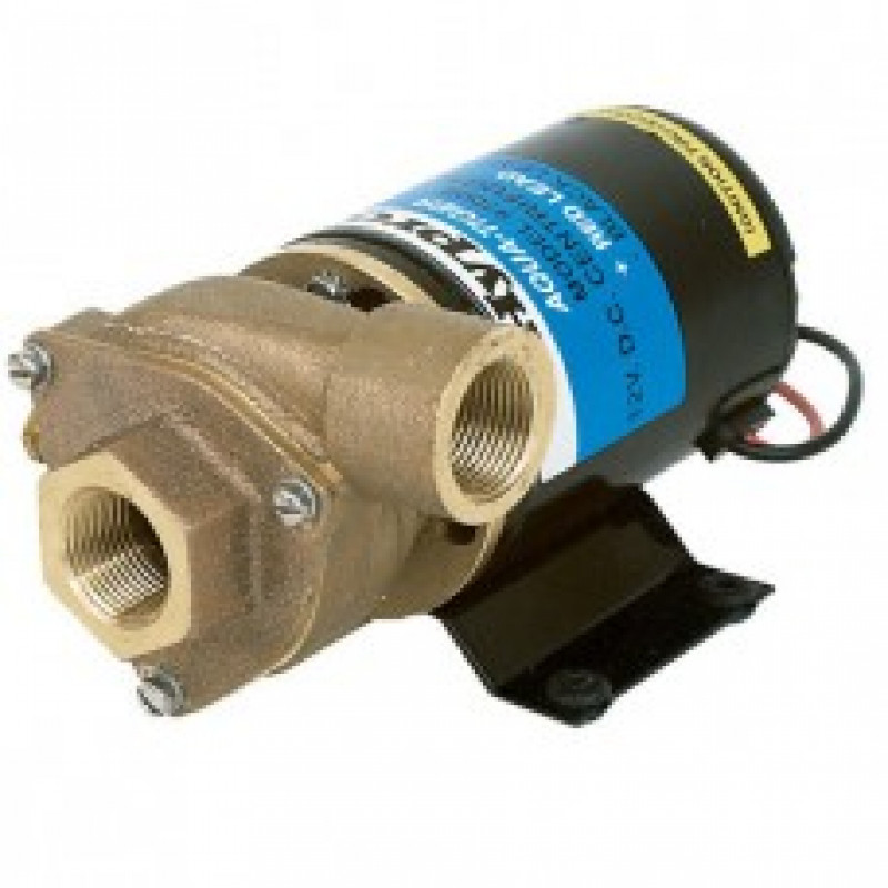 Pentair Hypro 9700 Series 12V Motor Driven Centrifugal Pumps Products Link