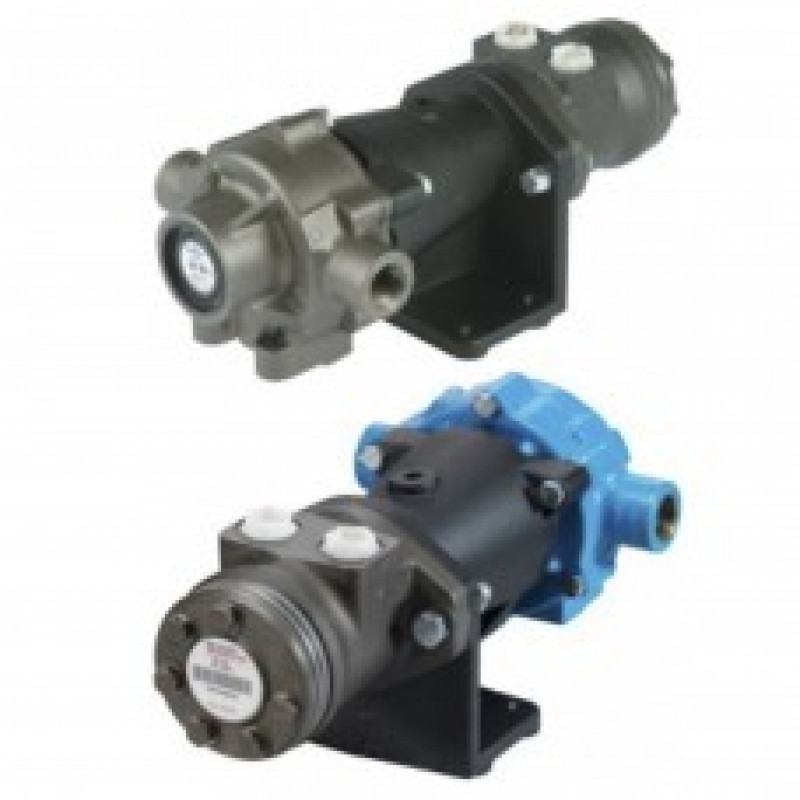 Pentair Hypro 7560 Series Hydraulic Driven Roller Vane Pumps Products Link