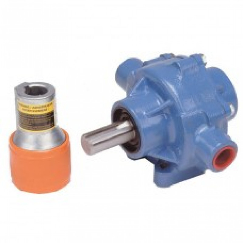 Pentair Hypro Roller Pumps with PTO Quick Coupler Products Link