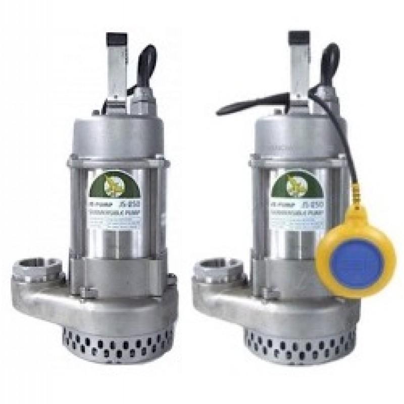 JS JST SS Submersible Water Drainage Pumps 110v 230v 415v