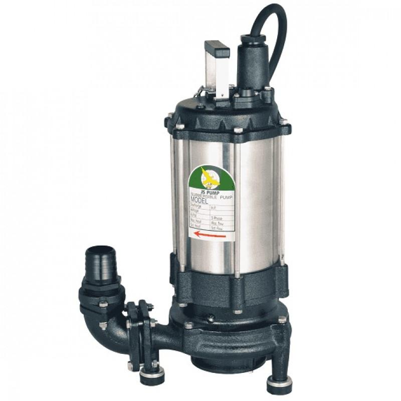 """GST 22 Pump - 320 Lpm - 26 Hm - 2"""" - 415v"""